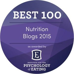 best-100-nutrition-blogs