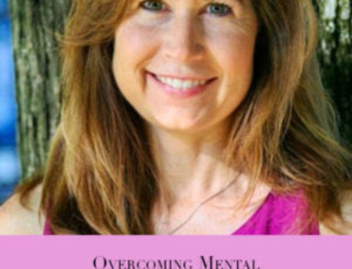 liveFABlife Podcast: Overcoming Mental, Emotional, and Behavioral Challenges with Holly Morello